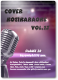 Cover Kotikaraoke Vol.13 (DVD)