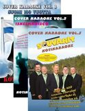 COVER KOTIKARAOKE 3-PACK