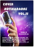 Cover Kotikaraoke Vol.11 (DVD)