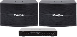MadBoy® DIGITAL PA 310