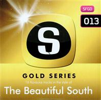 The Beautiful South (CD+G)