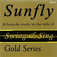 Swing & Sing (CD+G)