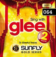 Glee Vol 2 (CD+G)