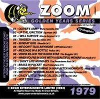 Zoom Golden Years 1979