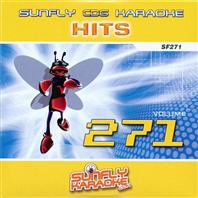 Sunfly Hits 271 (CD+G)