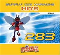 Sunfly Hits 283 (CD+G)