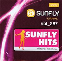 Sunfly Hits 287 (CD+G)