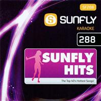 Sunfly Hits 288 (CD+G)