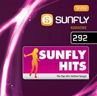 Sunfly Hits 292 (CD+G)