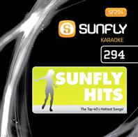SUNFLY HITS 294 (CDG)