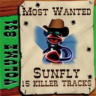 Sunfly Most Wanted 831 (CD+G)