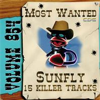 Sunfly Most Wanted 854 (CD+G)