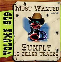 Sunfly Most Wanted 879 (CD+G)