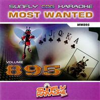 Sunfly Most Wanted 895 (CD+G)