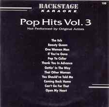 Pop Hits Vol.3 (CD+G)