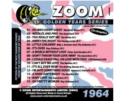 Zoom Golden Years 1964