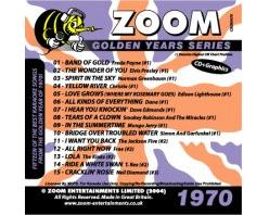 Zoom Golden Years 1970