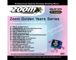 Zoom Golden Years 1978