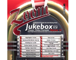 Jukebox Classic Oldies Karaoke Vol 15 (CDG)