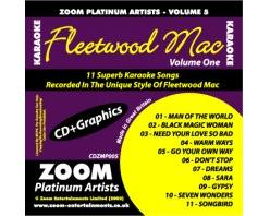 Platinum Artists: Fleetwood Mac Vol.1