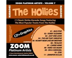 Platinum Artists: Hollies