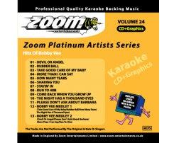 Platinum Artists: Bobby Vee