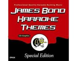 Zoom - Hits Of James Bond - Special Edition (CDG)
