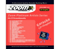 Platinum Artists: Showaddywaddy (CDG)