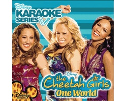 The Cheetah Girls- One World (CDG)