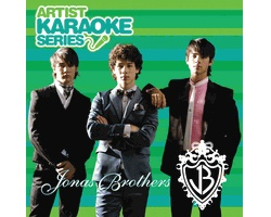 Jonas Brothers Karaoke (CD+G)