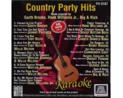 Country Party Hits