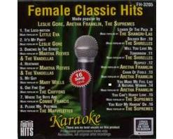 Female Classic Hits