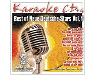 Best of Neue Deutsche Stars Vol. 1 (CDG)