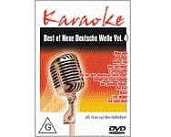 Best Of Neue Deutsche Welle Vol. 4 (DVD)