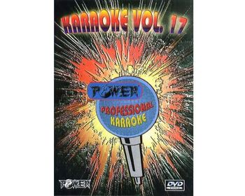 Power Ammatti DVD Vol.17