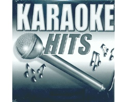 Karaoke Hits Vol.20 (CD+G)