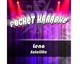 Karaokepokkari Pro Single: Satellite - Lena (DVD)