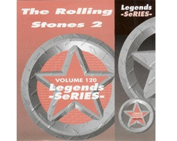 The Rolling Stones 2 (CD+G)