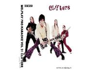 Melhome Clifters (DVD)