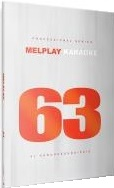 Melplay vol. 63 - Melplayer latauslevy