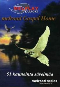 Melroad Gospel Home (DVD)