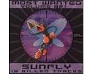 SUNFLY MOST WANTED 821 (CD+G)