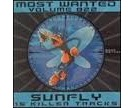 Sunfly Most Wanted 822 (CD+G)