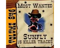 Sunfly Most Wanted 846 (CD+G)