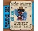 Sunfly Most Wanted 853 (CD+G)