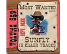 SUNFLY MOST WANTED 859 (CD+G)
