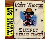 Sunfly Most Wanted 867 (CD+G)
