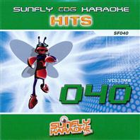 Sunfly Hits 40 (CD+G)