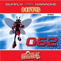 Sunfly Hits 62 (CD+G)