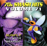 Sunfly Hits 71 (CD+G)